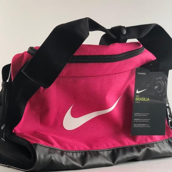 e217a79c802e8a Nike Bags   Brasilia Training Duffel Bag   Poshmark